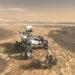 Yeni Mars Aracı Yabancı Yaşamları Avlamaya Hazırlanıyor…