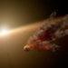 İlk Kez Güneş Sistemi Dışında Göktaşı Topluluğu Bulundu…